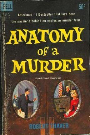 Download EBOOK The Anatomy of Murder PDF for free
