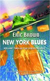 New York Blues (Virex Trilogy, #2)