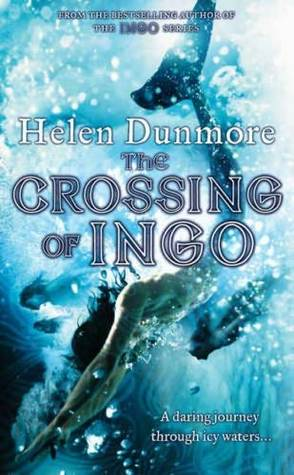 The Crossing of Ingo (Ingo, #4)