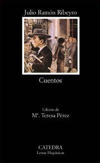 Cuentos  by  Julio Ramón Ribeyro