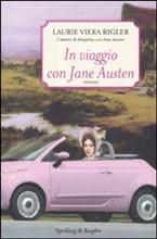 In viaggio con Jane Austen (2011) by Laurie Viera Rigler