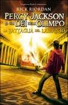 La battaglia del Labirinto (Percy Jackson e gli Dei dell'Olimpo, #4)