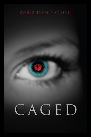 Review: Caged by Amber Lynn Natusch