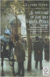 Il mistero di Rue des Saints-Pères (2003)