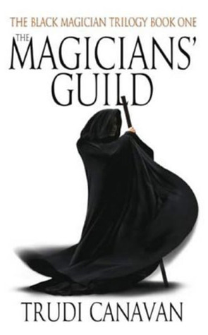 The Magicians' Guild (Black Magician, #1)
