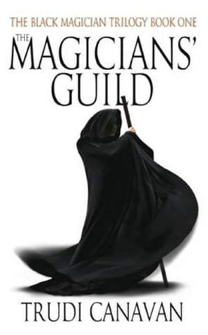 The Magicians' Guild (Black Magician, #1)