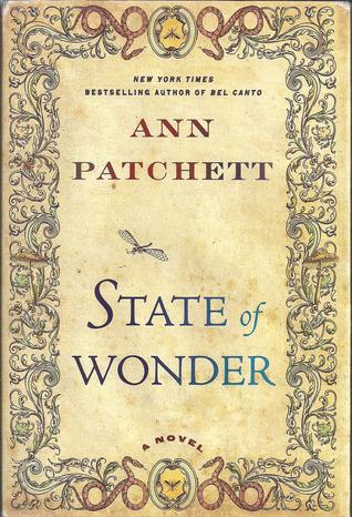 State of Wonder (2011)