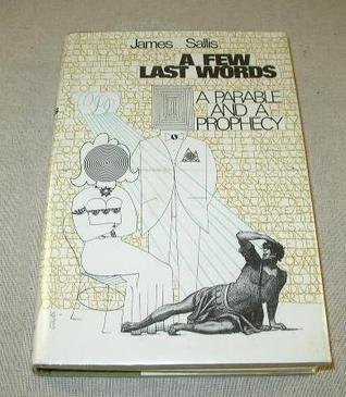 A Few Last Words: A Parable and a Prophecy  by  James Sallis