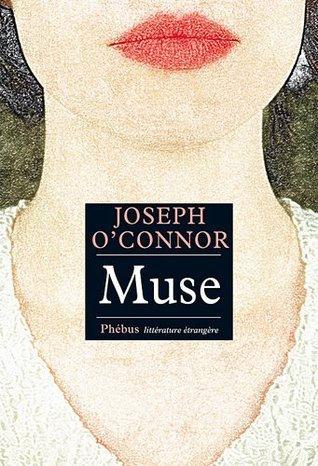 joseph o connor - Muse de Joseph O'Connor 12586191