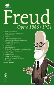 Opere 1886-1921 Sigmund Freud