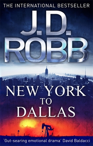 New York to Dallas (In Death #33)