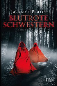 Blutrote Schwestern (Fairytale Retellings, #1)