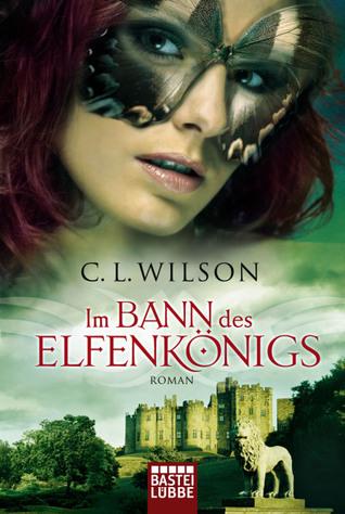Im Bann des Elfenkönigs (Tairen Soul, #1)