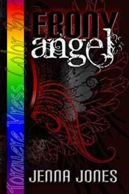 Ebony Angel  by  Jenna  Jones