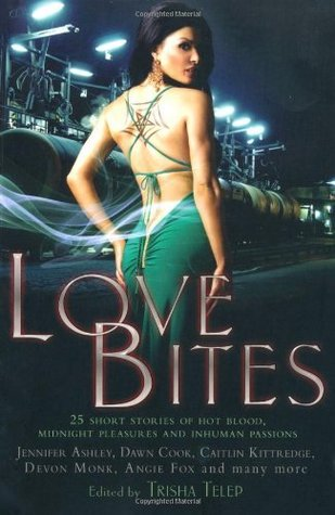 Book Review: Trisha Telep's Love Bites