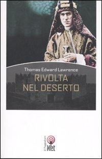 Rivolta nel deserto  by  T.E. Lawrence