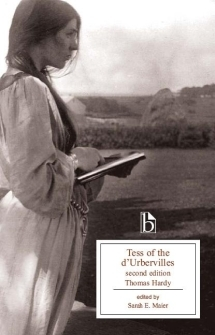 Tess of the d'Urbervilles  (Second Edition)