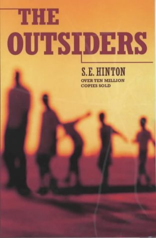 tex by s.e. hinton essay questions The outsiders essay examples the outsiders essay examples  the outsiders is a good story by se hinton that shows the struggles of growing up hinton did a fine job with the character development, the plot, and the theme with a few flaws the outsiders is a book that changed the style of young adult writers because it went off from the.