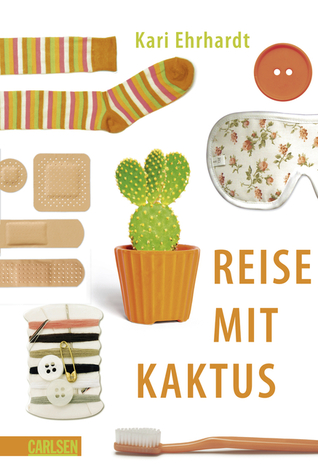 Reise mit Kaktus