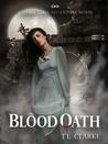 Blood Oath (Gabby Girls Adventure, #2)
