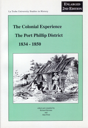 a discussion about the americans colonial experience Daniel j boorstin was the author of the americans, a trilogy (the colonial experience the national experience, and the democratic experience) that won the francis parkman prize, the.