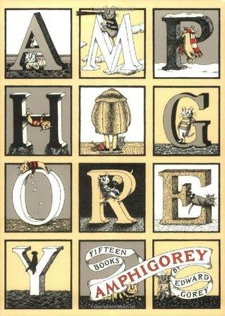 Amphigorey (Paperback)