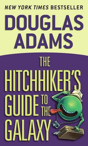 The Gender Games: Battle of The Hitchhiker's Guide to the Galaxy