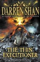 The Thin Executioner – Darren Shan