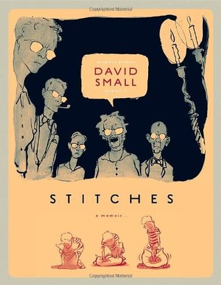 Stitches (David Small)