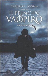 Desiderio (Il principe vampiro, #2)