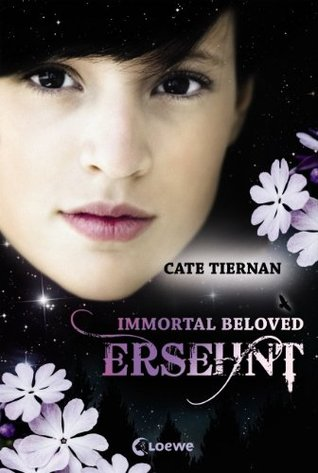 Ersehnt (Immortal Beloved, #2)