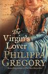 The Virgin's Lover (The Tudor Court, #5)