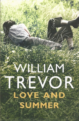 Love And Summer William Trevor