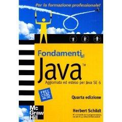 Fondamenti di Java  by  Herbert Schildt