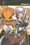 Witch Hunter, Volume 1 (Witch Hunter #1)