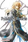 Pandora Hearts, Vol. 05