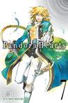 Pandora Hearts, Vol. 07 by Jun Mochizuki