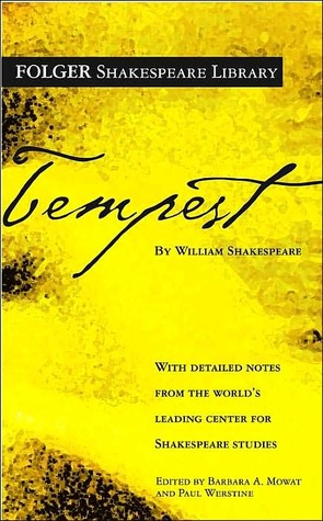 SHAKESPEARE THE WILLIAM BY TEMPEST