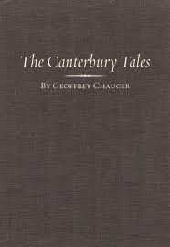 an analysis of an excerpt from canterbury tales by geoffrey chaucer Geoffrey chaucer: the canterbury tales  these include brief excerpts from  caxton, dryden, blake, hazlitt, and arnold an overview of  report of  radiocarbon dating and dendrochronological analysis of the oak panel of the  ucla chaucer.