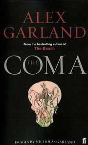 The Coma by Alex Garland
