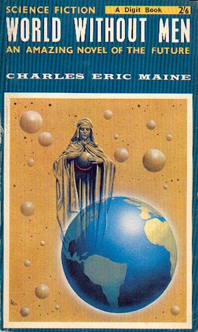 World Without Men Charles Eric Maine