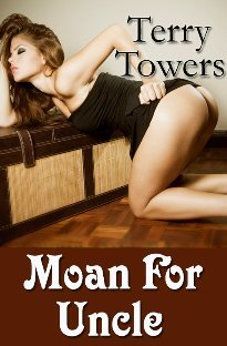 Moan For Uncle by Terry Towers