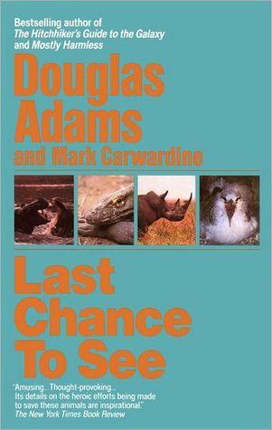 adams cover