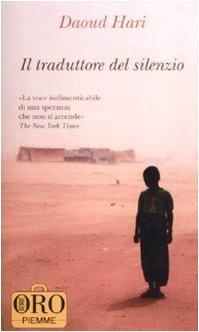 Il traduttore del silenzio  by  Daoud Hari
