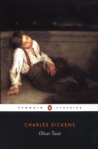 a review of the novel oliver twist by charles dickens A review blog for books, movies,  book review: oliver twist by charles dickens oliver twist  young oliver is born in a workhouse, and although his .