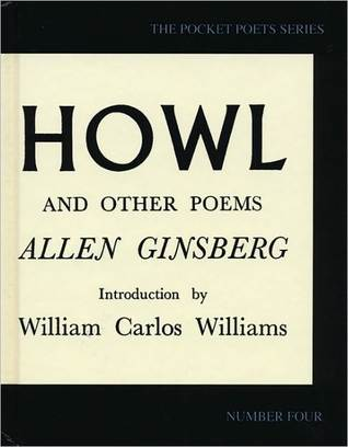Howl and Other Poems (Hardcover)