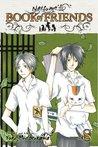 Natsume's Book of Friends, Vol. 8