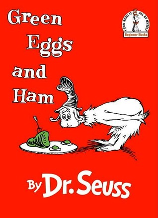 Book Review: Dr. Seuss' Green Eggs and Ham