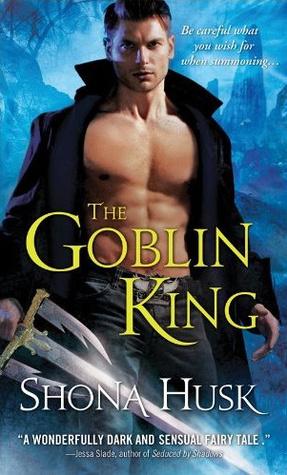 The Goblin King (2011) by Shona Husk