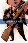 The Umbrella Academy, Vol. 2: Dallas (The Umbrella Academy, #2)